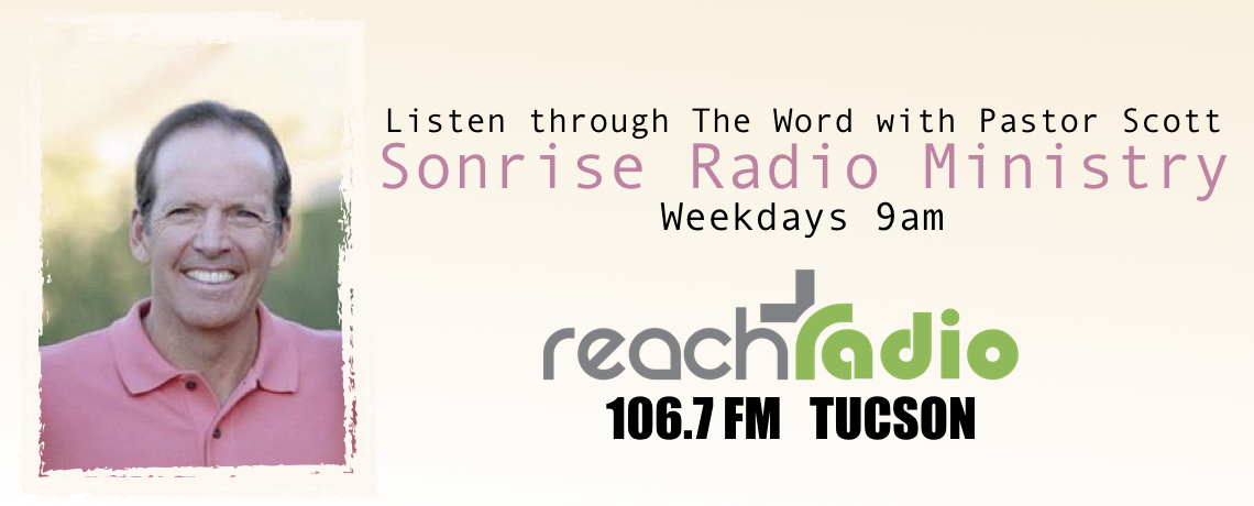 Sonrise Radio