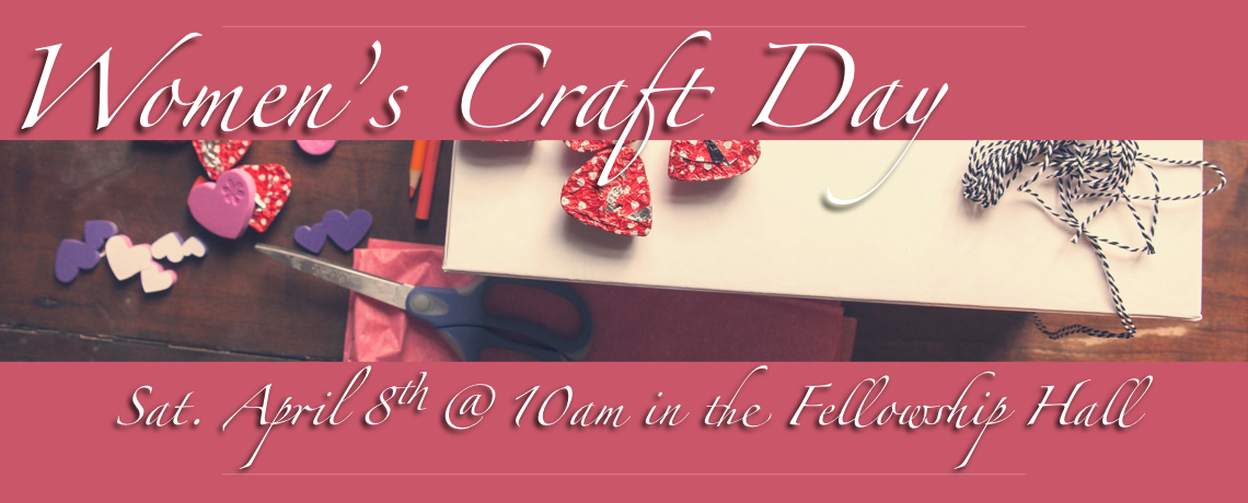 Craft Day