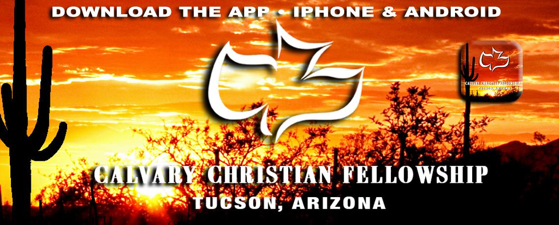 CCF Phone App